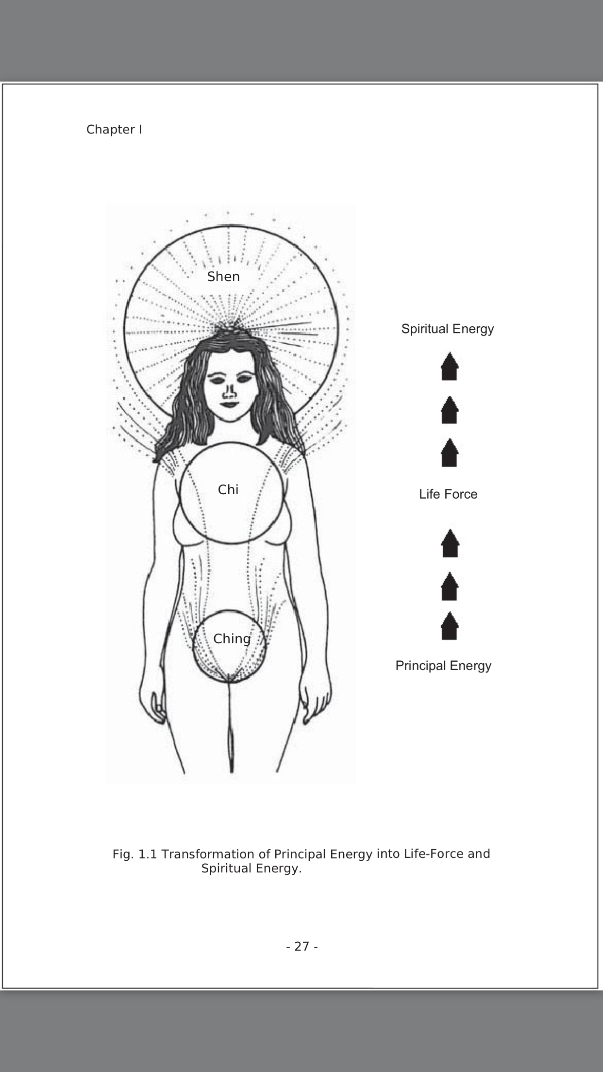 Cultivating sexual energy pleasure