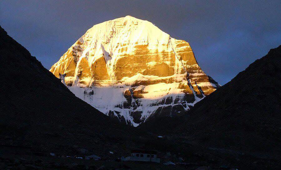Gunung Kailash